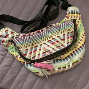 Triable Fanny pack